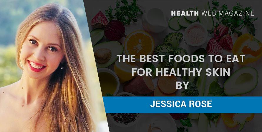 health web magazine jessica rose wellnes
