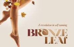 Bronze Leaf Tanning