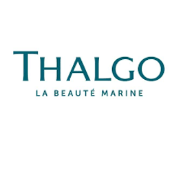 Thalgo brand we work with at the salon