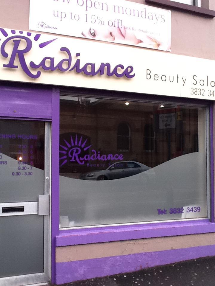 Radiance Beauty Salon