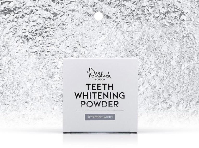 Polished London teeth whitening