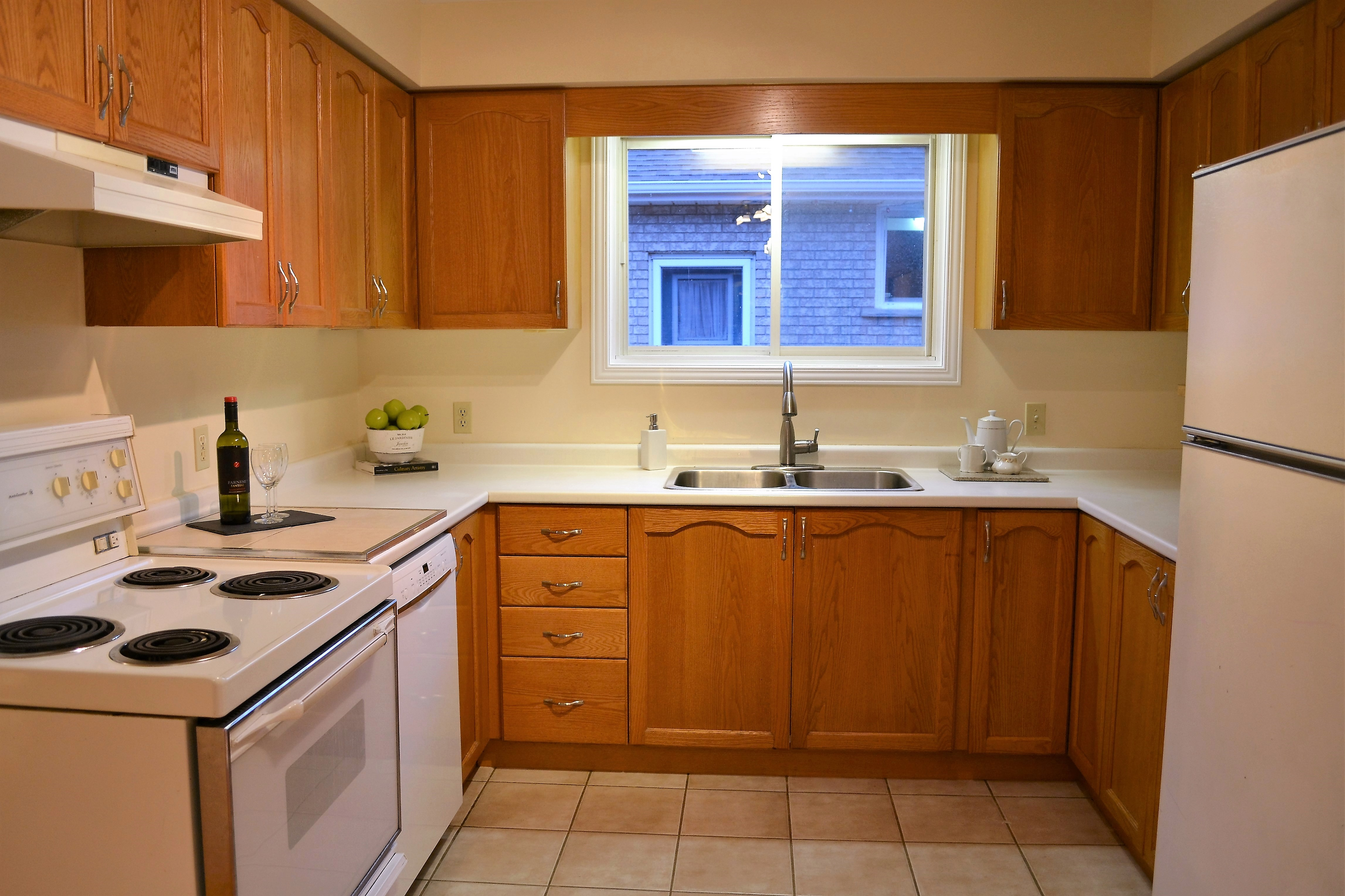 Kitchen New Beginnings Home Staging