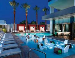 The Palms Hotel, LV