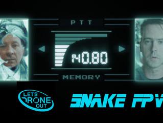 This week SnakeFPV