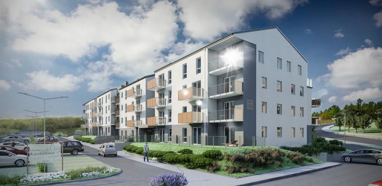 Necon Nowe mieszkania Gdańsk