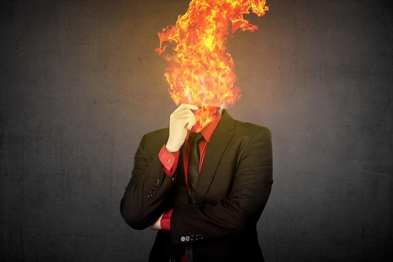 Head Fire Principal