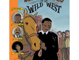 Quick Review: Black Heroes of the Wild West