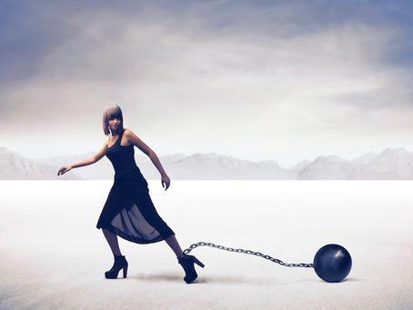 ¿El gap que no deja a las mujeres avanzar a las posiciones clave de liderazgo?
