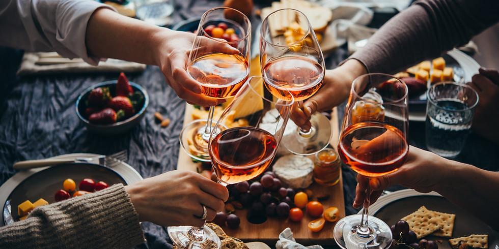 2021.3.31『イタリア マルケ州のワインと食材』レセプションパーティー