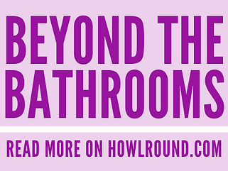 Beyond the Bathrooms read moe on HowlRoun