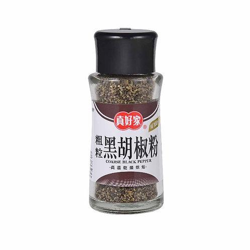 黑胡椒粉粗粒