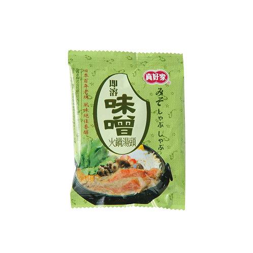 即溶鰹魚味噌