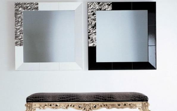 Specchi Per Arredamento.Gli Specchi Parliamodiluce