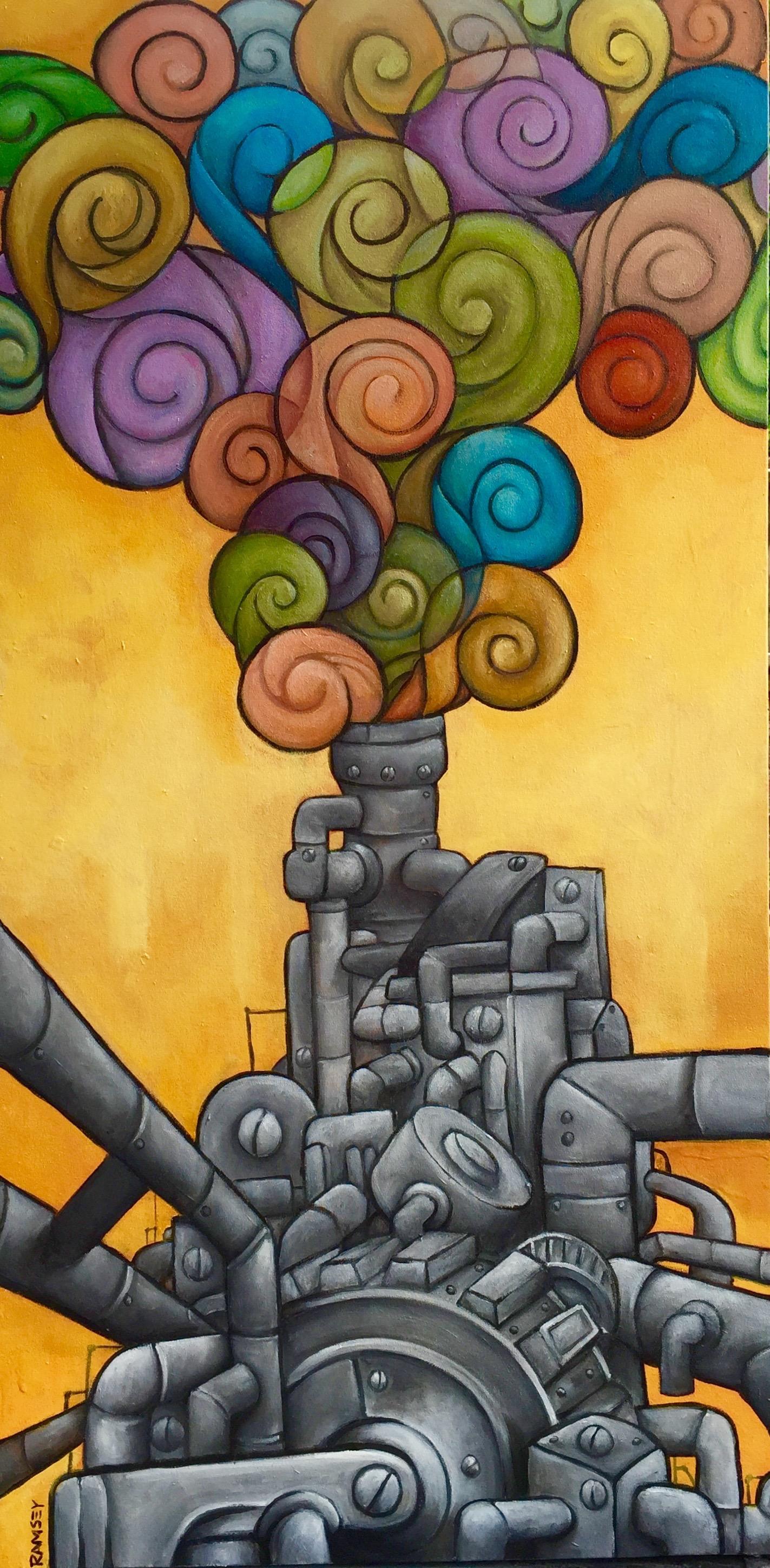 Pipe Dream #17