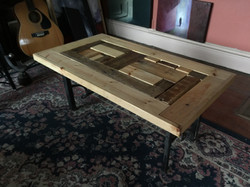 Springfield Terrace Collection-Cafe Coffee Table