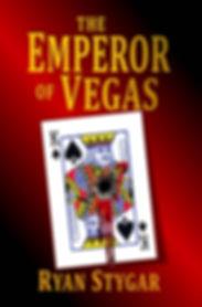 Emperor of Vegas Book