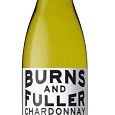 Burns And Fuller Chardonnay - Bottle