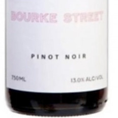 Bourke Street Pinot Noir - Bottle