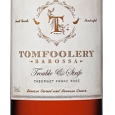 Tomfoolery, Rose - Bottle