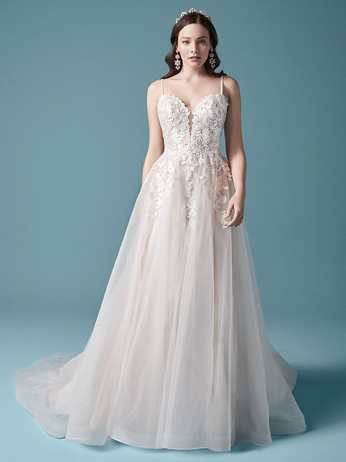 Maggie Sottero Style #Stevie