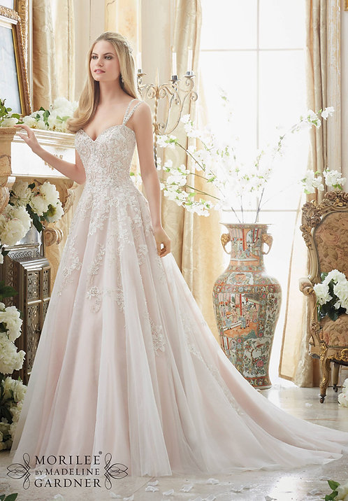 Morilee Style #2881