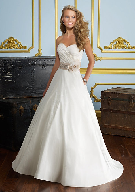 Morilee Style #6726