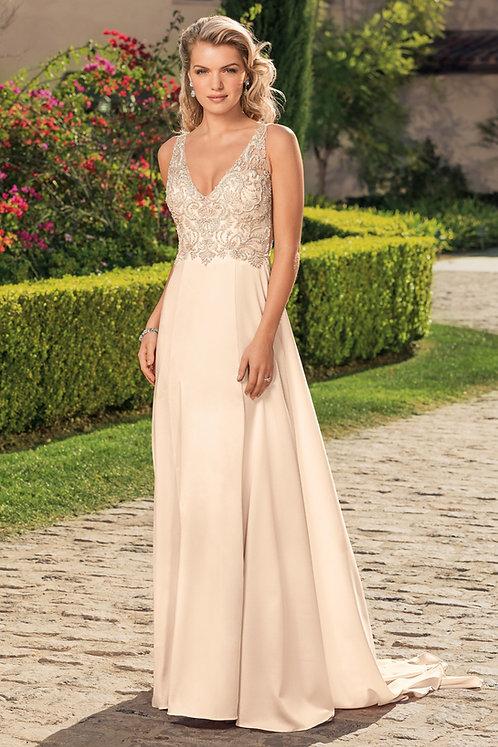 Casablanca Style #2344 Rosa