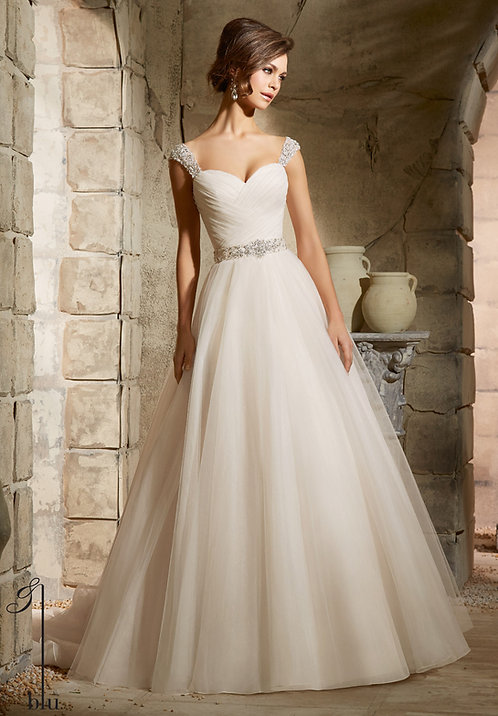Morilee Style #5375