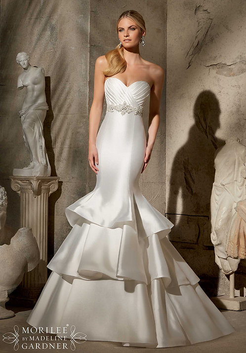 Morilee Style #2722