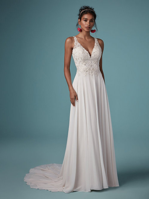 Maggie Sottero Style #Melody