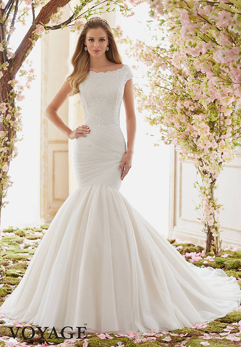 Morilee Style #6842