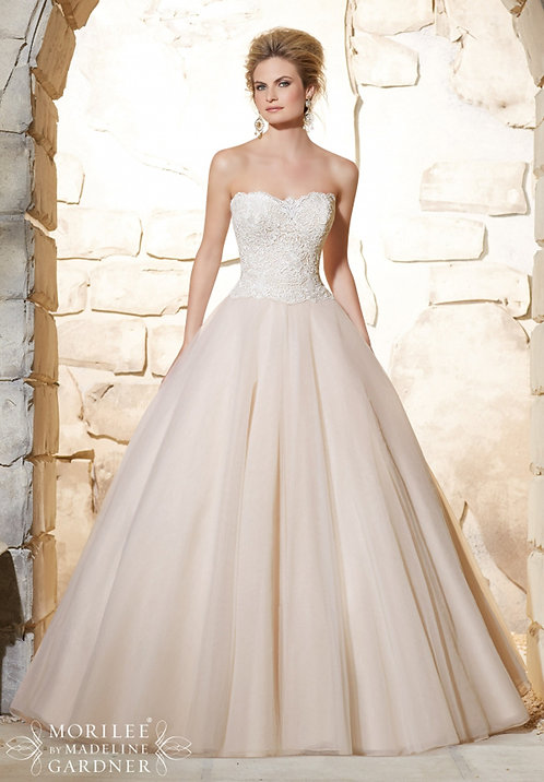 Morilee Style #2777