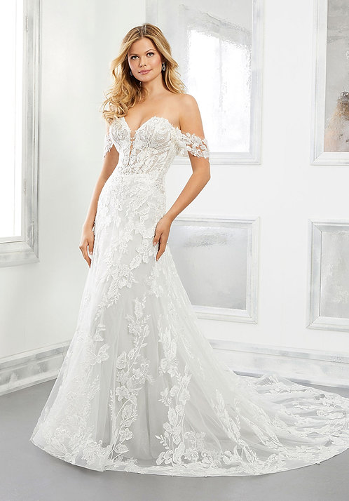 Morilee Style #2307 Blossom
