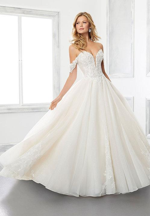 Morilee Style #2311 Belle