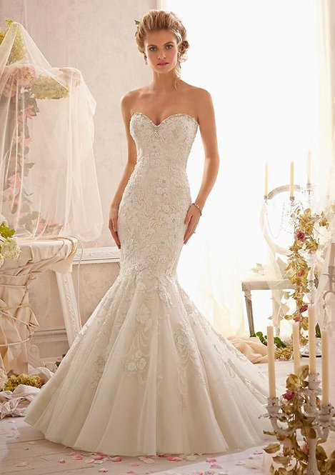 Morilee Style #2623