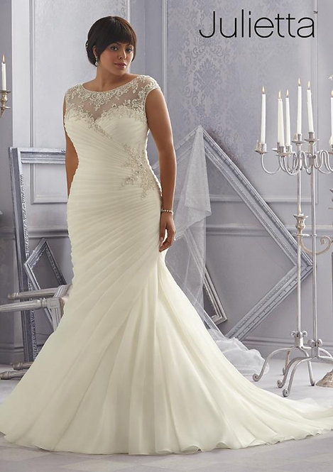 Morilee Style #3163