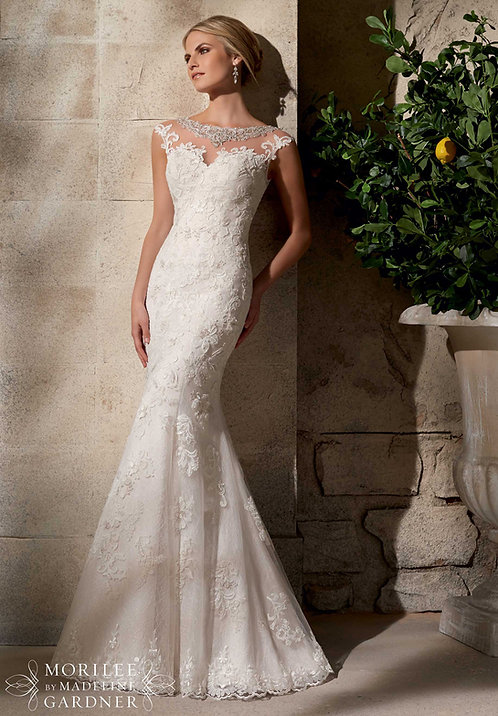 Morilee Style #2702