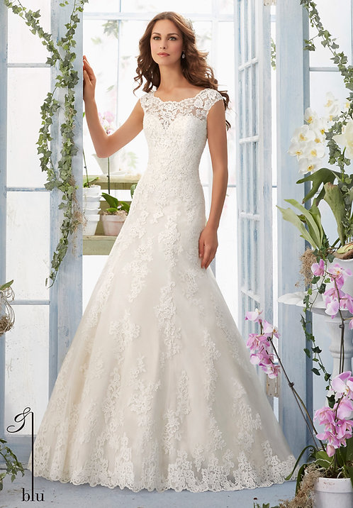 Morilee Style #5410