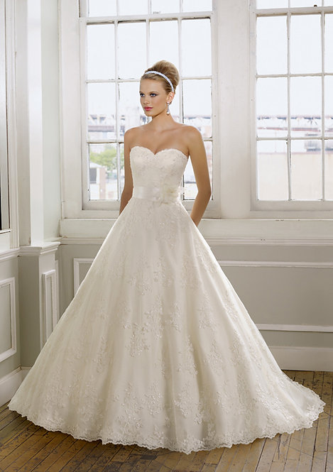 Morilee Style #1612
