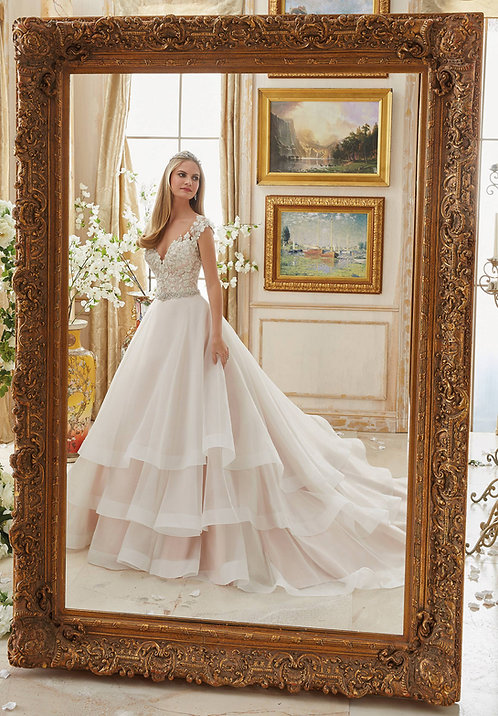 Morilee Style #2895