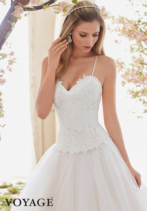 Morilee Style #6840