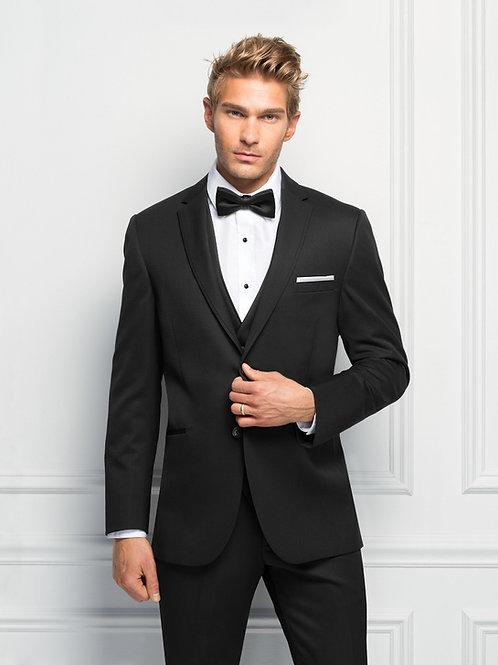 472 -Michael Kors Slim FIt Sterling Suit