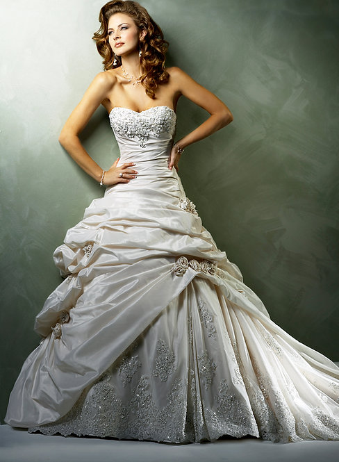 Maggie Sottero Style #Sabelle