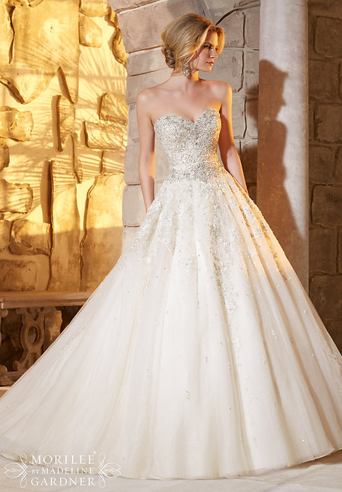 Morilee Style #2791