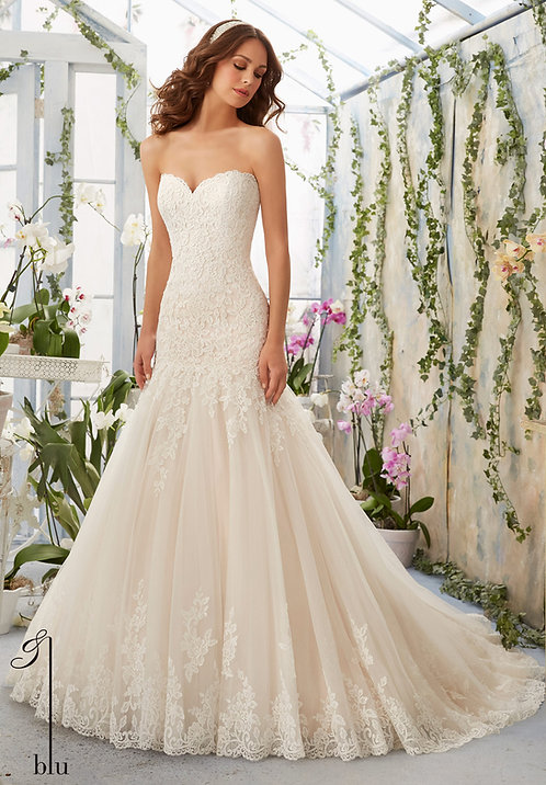 Morilee Style #5402