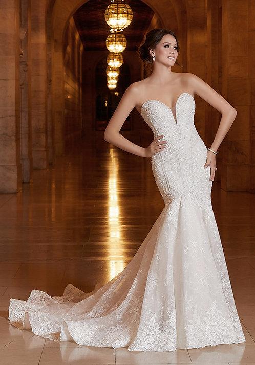 Morilee Style #1044 Athena