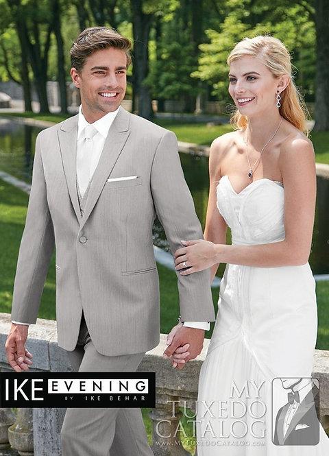 1020 - Light Grey 'Grenada' Suit