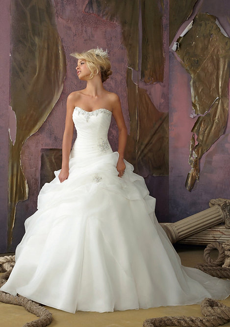 Morilee Style #1858