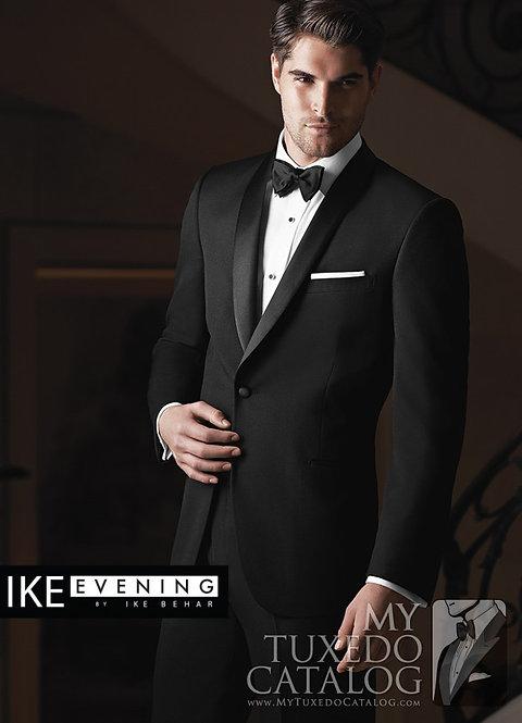C1007 - Black Braydon Tuxedo