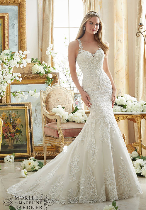 Morilee Style #2876